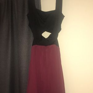 Dresses & Skirts - High-Low Dress